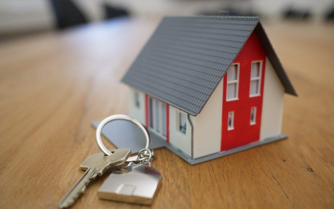 Osvobození prodeje nemovitostí od 1. 1. 2021